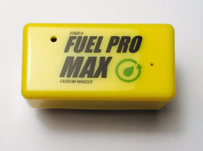 Fuel Pro Max Chip Top View